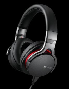 Casti Hi-Fi Sony MDR-1ADAC