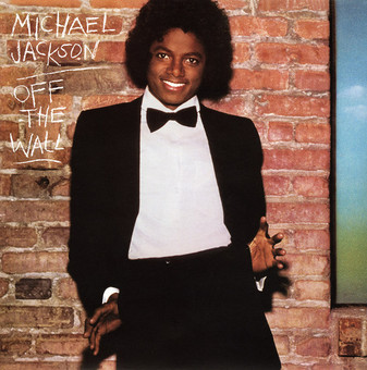 VINIL Universal Records Michael Jackson - Off The Wall