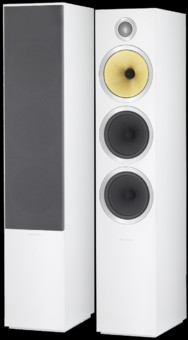 Boxe Bowers & Wilkins CM9 S2