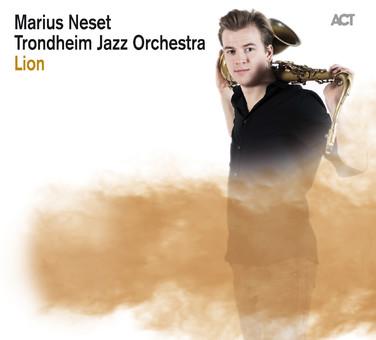 VINIL ACT Marius Neset & Trondheim Jazz Orchestra: Lion