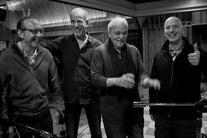 VINIL ECM Records John Abercrombie: Up And Coming