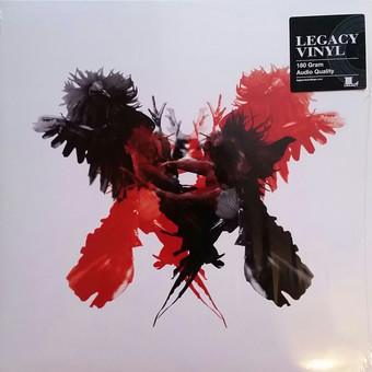 VINIL Universal Records Kings Of Leon - Only By The Night