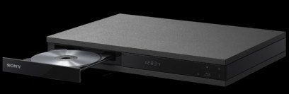 Blu Ray Player Sony UHP-H1