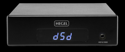 DAC Hegel HD12