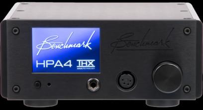 Amplificator casti Benchmark HPA4