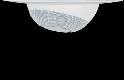 Boxe Cabasse iO2 in ceiling Alb