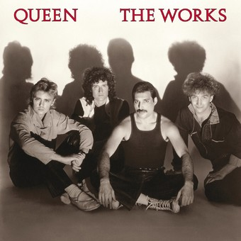 VINIL Universal Records Queen: The Works