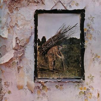 VINIL Universal Records Led Zeppelin - IV (Original recording remastered)