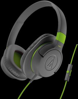 Casti Audio-Technica ATH-AX1iS