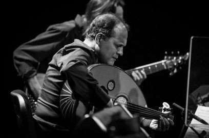 CD ECM Records Anouar Brahem: The Astounding Eyes Of Rita