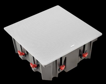 Boxe Focal 100ICLCR5