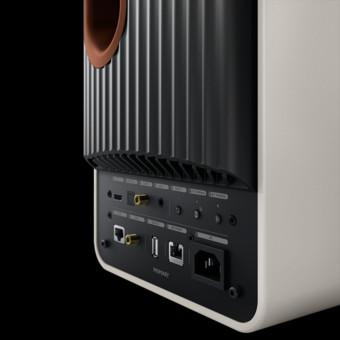 Boxe active KEF LS50 Wireless II