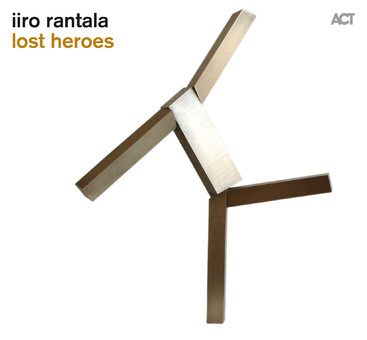 VINIL ACT Iiro Rantala - Lost Heroes