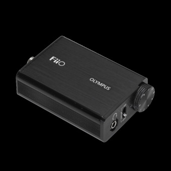 DAC Fiio Olympus-E10