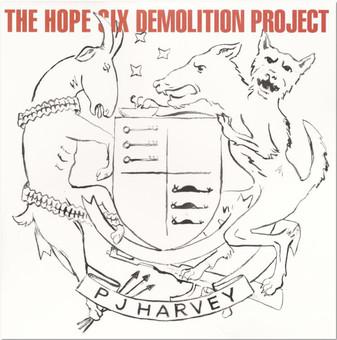 VINIL Universal Records PJ Harvey - The Hope Six Demolition Project