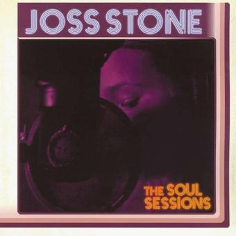 VINIL Universal Records Joss Stone - The Soul Sessions
