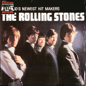 VINIL Universal Records The Rolling Stones - England's Newest Hit Makers