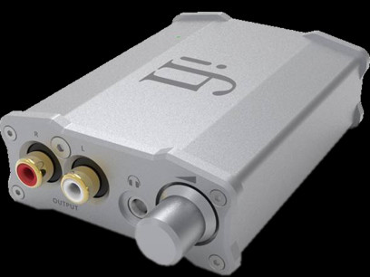 DAC iFi Audio Nano iDSD LE
