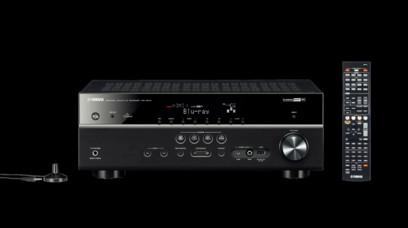 Pachet PROMO Magnat Monitor Supreme 1000 5.0 pack + Yamaha RX-V473