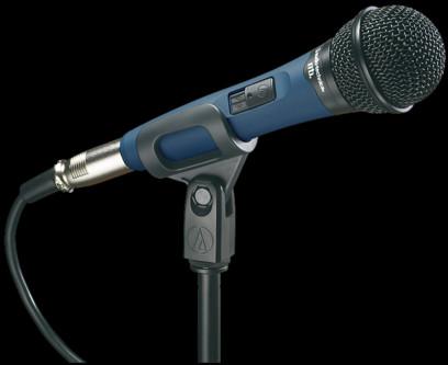 Microfon Audio-Technica MB1k