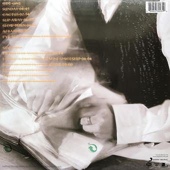 VINIL Universal Records David Bowie - Heathen