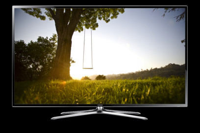 TV Samsung UE-40F6400