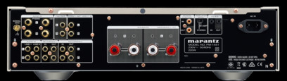 Amplificator Marantz PM-14S1 se