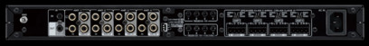 Amplificator Yamaha XDA-AMP5400RK