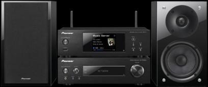 Pioneer P2DAB