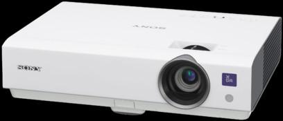 Videoproiector Sony VPL-DX142