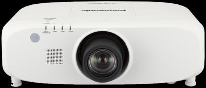 Videoproiector Panasonic PT-EZ580EJ