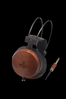 Casti Hi-Fi Audio-Technica ATH-W1000X