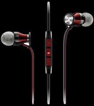 Casti Sennheiser Momentum In-Ear I pentru iPhone