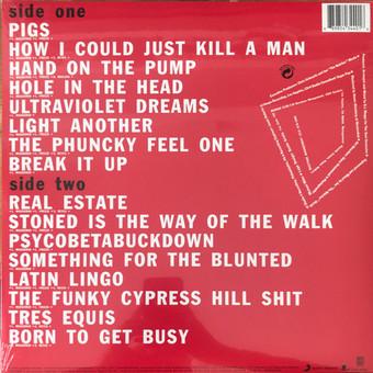 VINIL Universal Records Cypress Hill - Cypress Hill