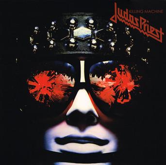 VINIL Universal Records Judas Priest - Killing Machine