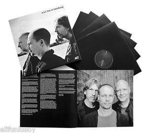 VINIL ACT Esbjorn Svensson Trio: Live In Hamburg