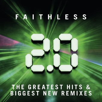 VINIL Universal Records Faithless - 2.0 The Greatest Hits & Biggest New Remixes