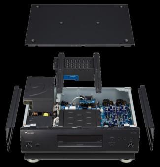 Blu Ray Player Pioneer UDP-LX800