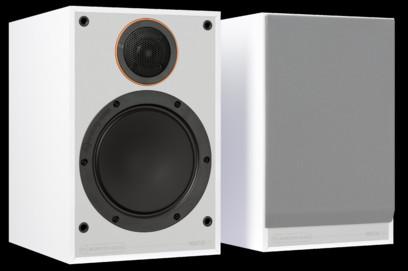 Boxe Monitor Audio Monitor 100 Black Cone