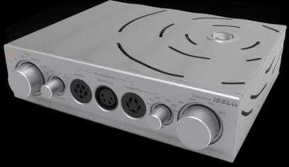 Amplificator casti iFi Audio Pro-iESL