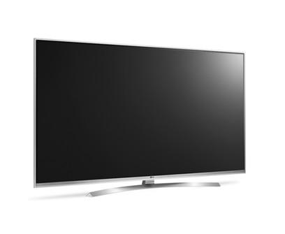 TV LG 49UH8507