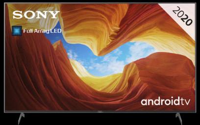 Sony - KD-55XH9077S