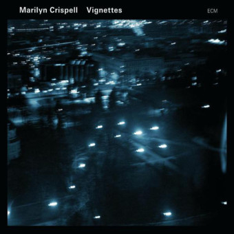CD ECM Records Marilyn Crispell: Vignettes
