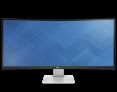 Monitor Dell U3415W 34