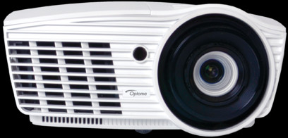 Videoproiector Optoma HD50