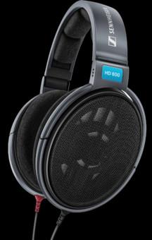 Pachet PROMO Sennheiser HD 600 + Chord Mojo