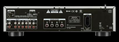 Amplificator Denon PMA-520AE