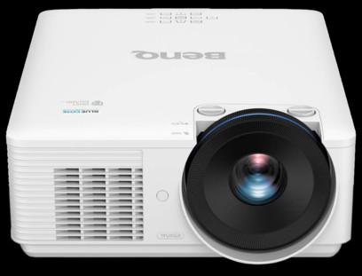 Videoproiector BenQ LU785 Laser
