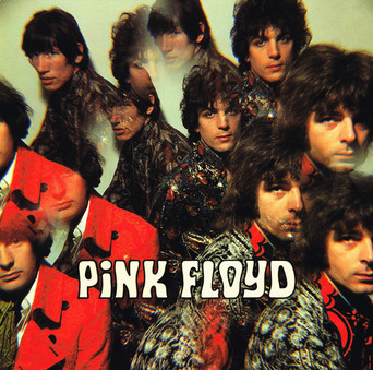 VINIL Universal Records Pink Floyd - The Piper At The Gates Of Dawn