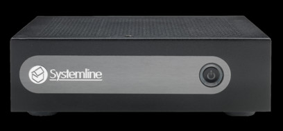 Systemline - SN2200 NetServer